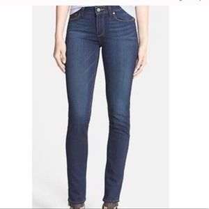 PAIGE Verdugo Ankle Jeans in Reynolds Wash Size 29